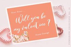 Britney Valentine - WEB FONT Product Image 2