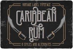 Caribbean Rum Product Image 1