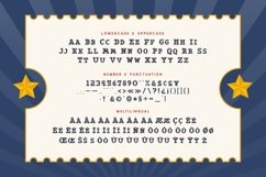 Luxembourg - Playful Display Font Product Image 5