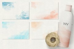 Vector Watercolor texture Product Image 5