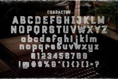 Web Font Doliaro Product Image 3