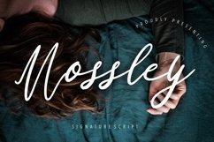 Mossley Signature Script Product Image 1