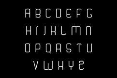 Quantum Font Product Image 2