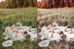 5 Valentine Mood Photoshop Actions, ACR, LUT Presets Product Image 5