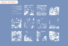 Coastal Fever - Font Package & Beach Textures Product Image 6