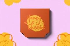 Web Font Hesthy - A Cute Script Font Product Image 3