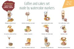 Coffee and cakes bundle Product Image 3