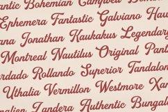 Rallington Font Collection Product Image 2