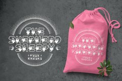 Sheeppy Font Product Image 4