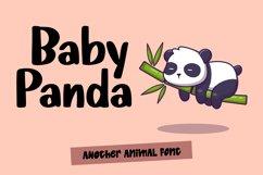 Baby Panda Product Image 1