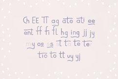 Wycinanka font Product Image 6