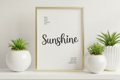 Cutegirls - Cute Font Product Image 2