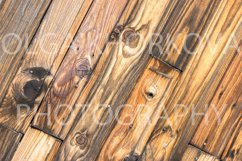 Rustic wooden backgrounds set Product Image 7