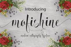 Mofishine script Product Image 1
