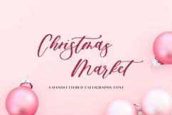 Christmas Market Script Product Image 1