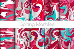 The BIGGEST Marbled Paper Collection Product Image 4