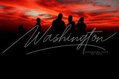 Washington Signature Product Image 1