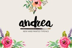 Andrea Product Image 1