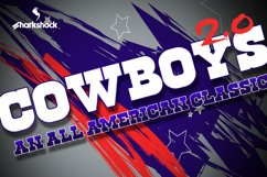 Cowboys 2.0 Product Image 1