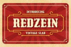 Redzein Product Image 1