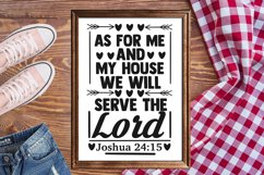 Bible verse SVG bundle, christian svg, blessed svg religious Product Image 14