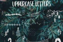 Christmas Symbols Font Product Image 3