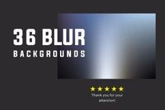 Premium Blur Backgrounds bundle Product Image 1