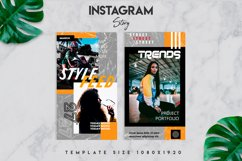 10 instagram story template Product Image 3
