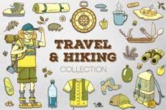 Travel & Hiking collection Product Image 1