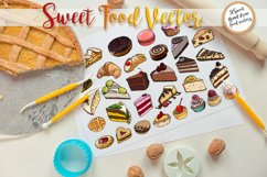 Sweet Food vector Product Image 3