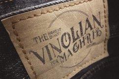 MGH vinolian HandDrawn Clean & Rough Product Image 4