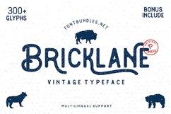 Bricklane + Bonus Product Image 1