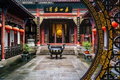 20 China Tone Lightroom & Camera Raw Presets Product Image 7