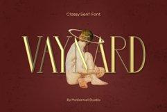 Vaynard Mt Product Image 1