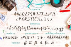 Marseille - Handlettering Font Duo Product Image 5