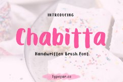 Chabitta Product Image 1