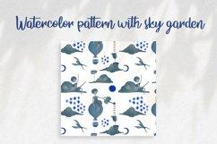 Sky garden Product Image 1