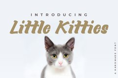 Little Kitties Product Image 1
