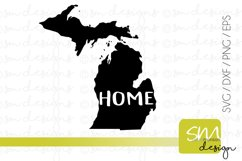 Michigan Home Product Image 1