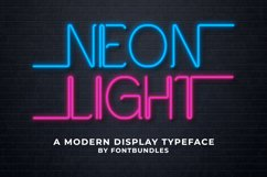 Neon Light Product Image 1