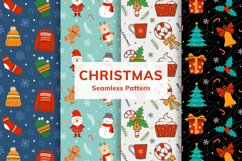 Christmas Pattern Product Image 1