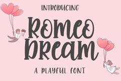 Romeo Dream Product Image 1