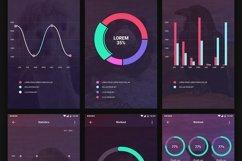 Panda Mobile UI Kit Product Image 27
