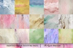 Painted Paper Textures The Agate Collection Product Image 3