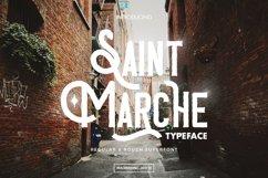 Saint Marche Typeface Product Image 1