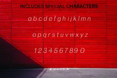 ANASTASIA, A modern typeface Product Image 4