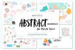 Artistic Abstract Bundle - 4 in 1 Product Image 1