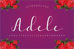 Adele Script Product Image 1