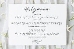 Halymoon Stylish Signature Product Image 4