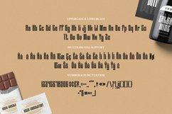 Salvadorans Font Product Image 4